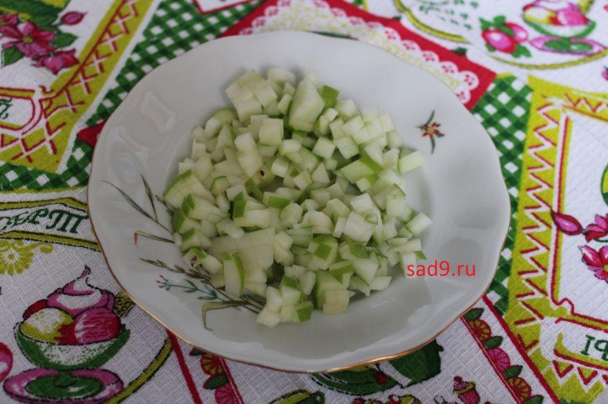 Салат с курицей классический, рецепт салата с фото пошагово