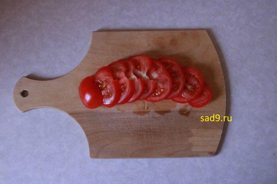 Курица с помидорами и сыром рецепт и способ приготовления в домашних условиях с фото
