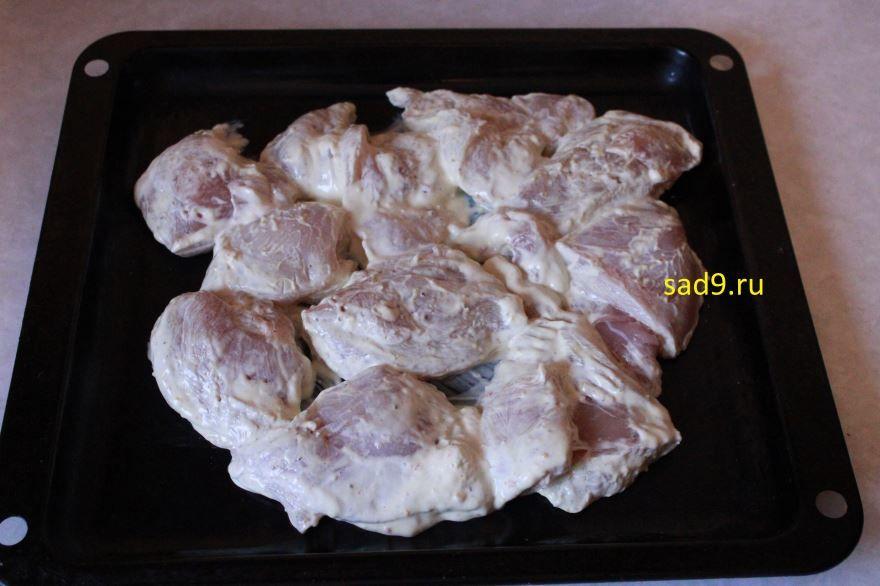 Рецепт домашней курицы и способ приготовления с фото