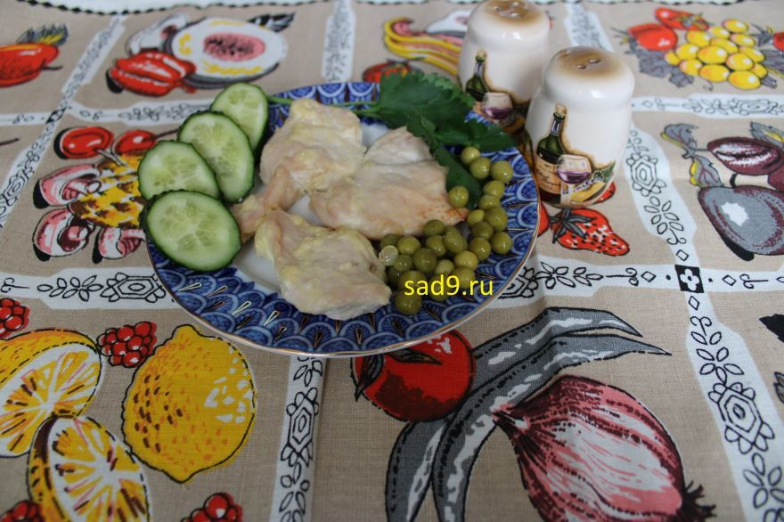 Курица домашняя фото и способ приготовления пошагово