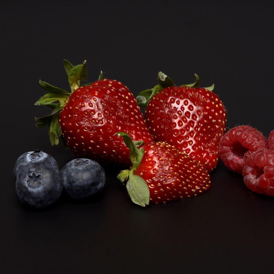 Скачать ягоды картинку бесплатно