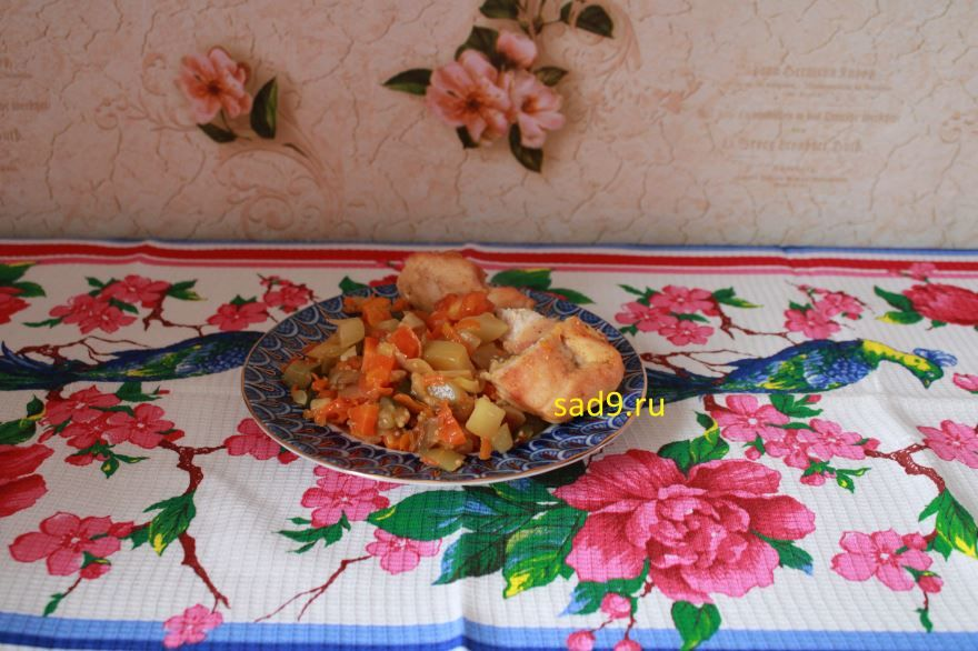 Филе курицы в духовке рецепт и способ приготовления пошагово