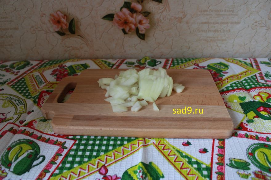 Рецепт и способ приготовления курицы с рисом