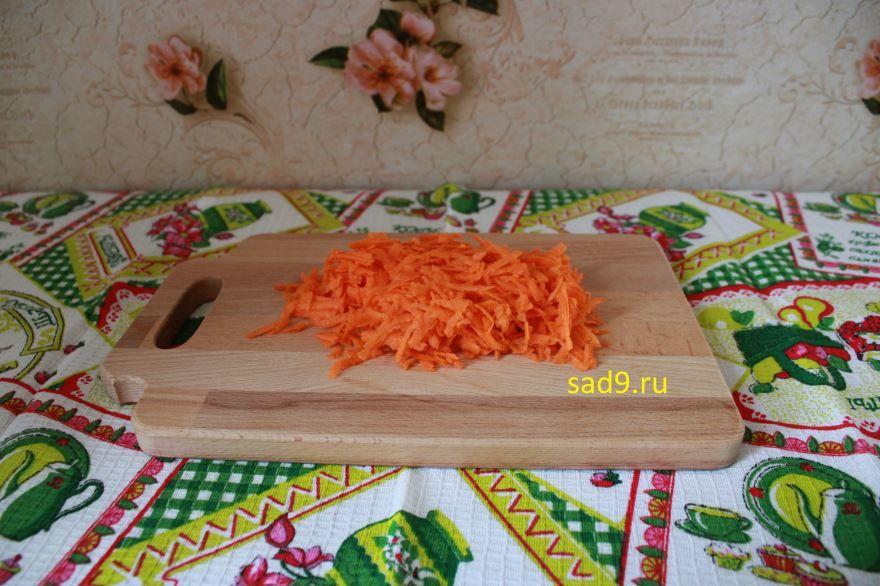 Простой рецепт курицы с рисом с фото пошагово