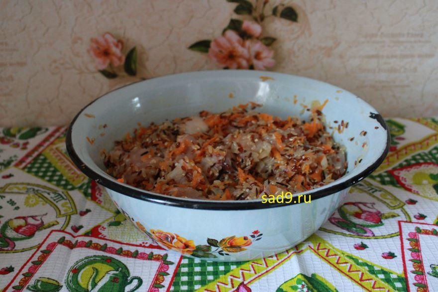 Рецепт и способ приготовления курицы с рисом в домашних условиях