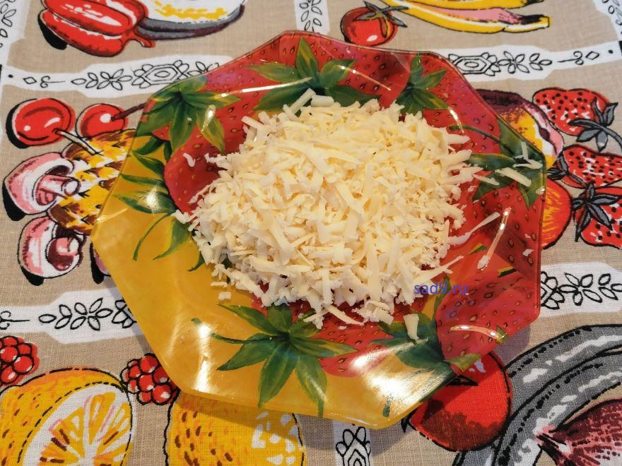 Курица с грибами в духовке, с фото пошагово