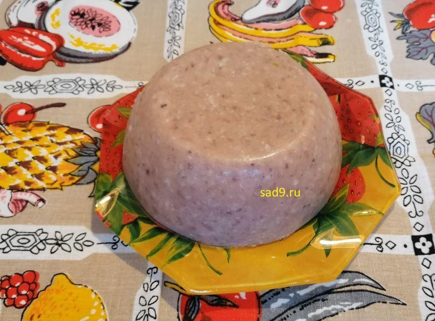 Домашний холодец вкусны и простой рецепт с фото, пошагово