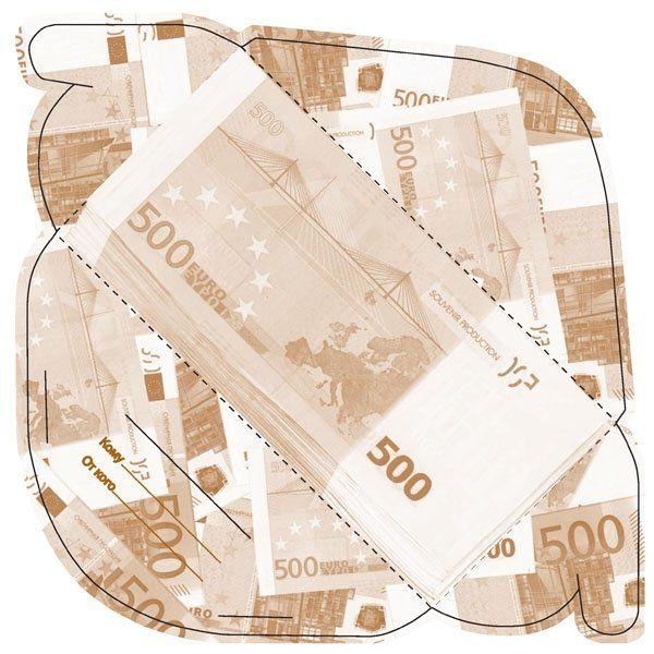 Конверты для денег шаблоны распечатать