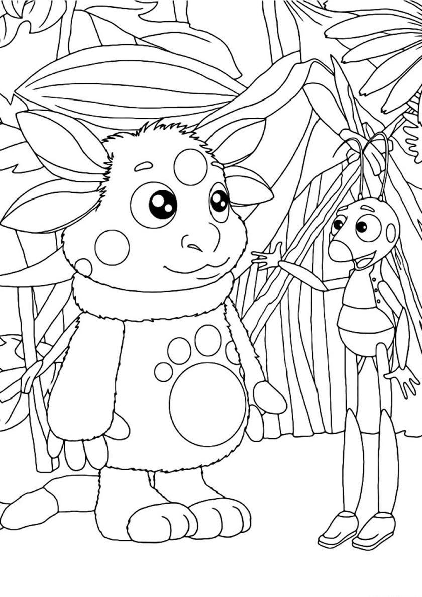 Раскраска для мальчиков 6 лет