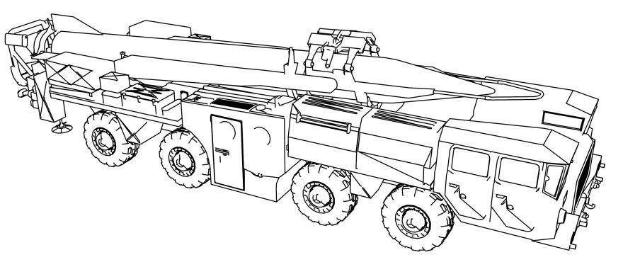 Раскраски с военной техникой, распечатать онлайн бесплатно