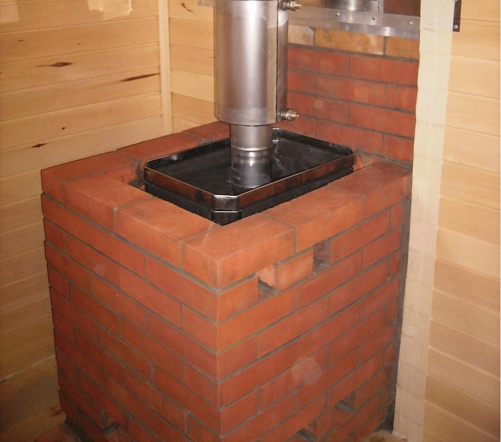 Печь для бани из металла чугунная фото