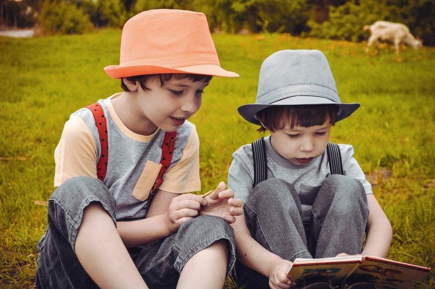 Упражнения развитие памяти детей