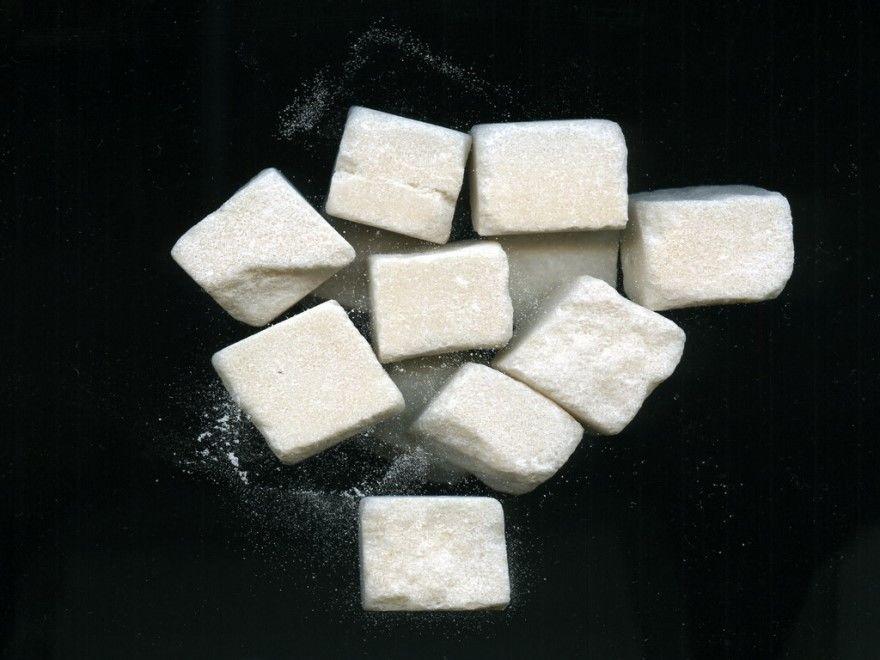 Читать рассказ Паустовский Колотый сахар бесплатно онлайн