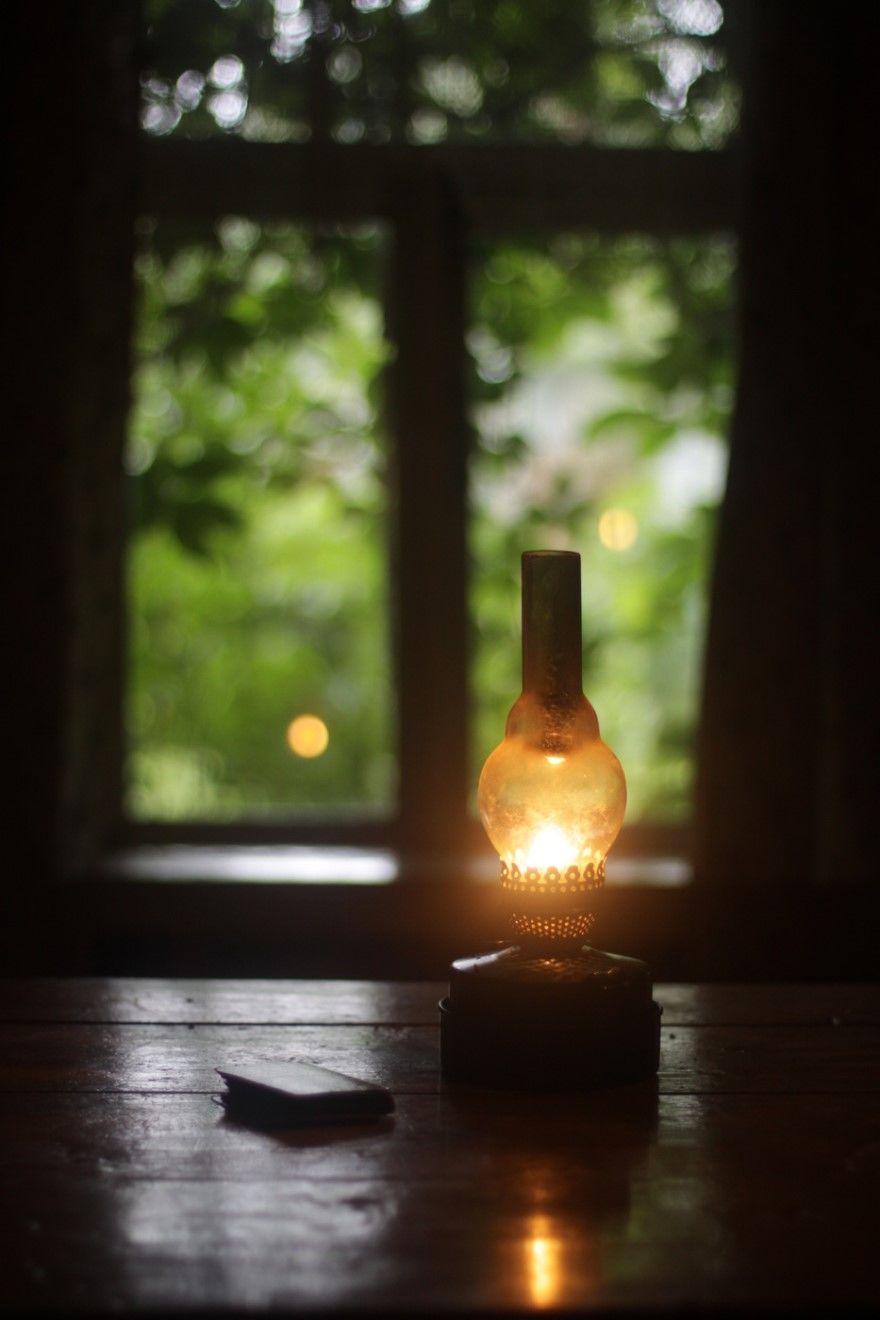 Читать рассказ Паустовский Желтый свет бесплатно онлайн