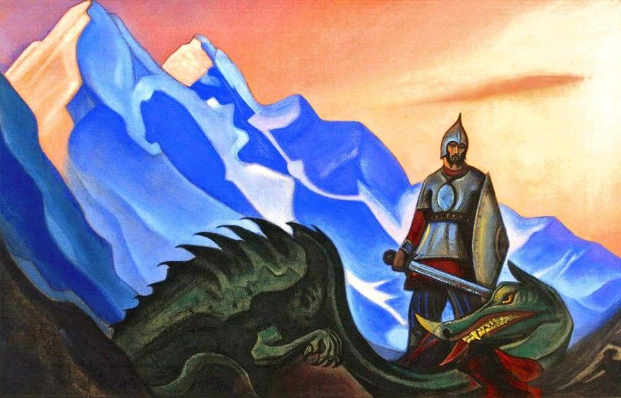 Хрустальная гора русская народная сказка для детей бесплатно