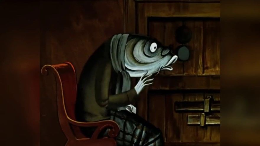 Читать сказку Салтыков Щедрин Премудрый пискарь бесплатно онлайн
