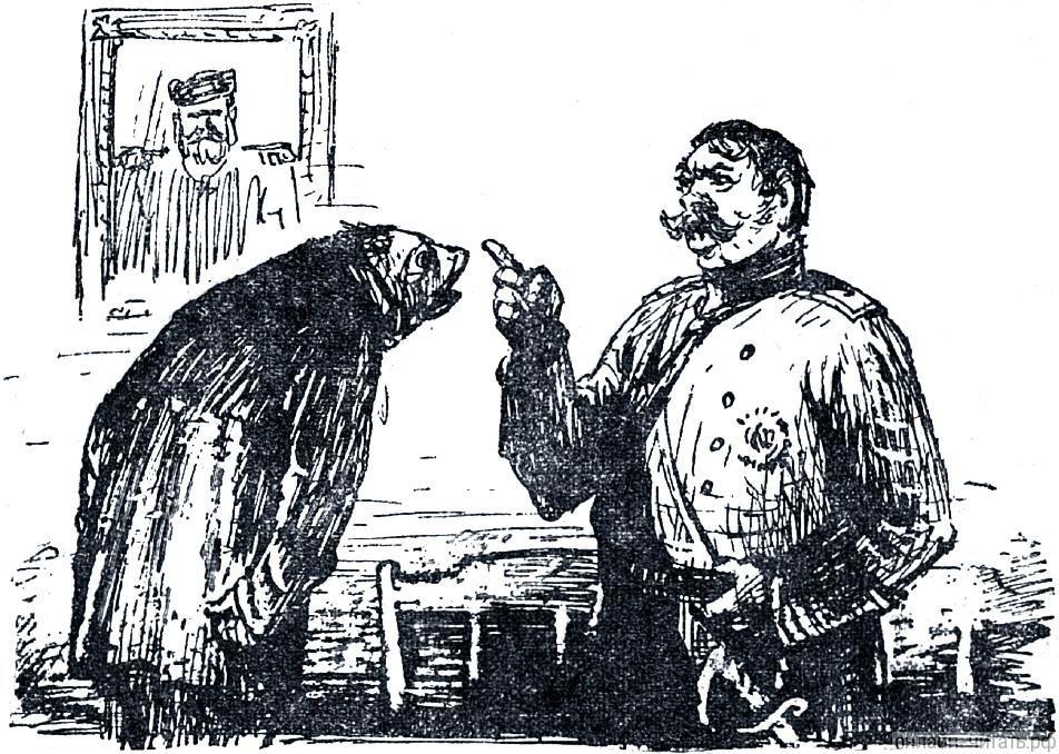 Читать сказку Салтыков Щедрин Вяленая вобла бесплатно онлайн