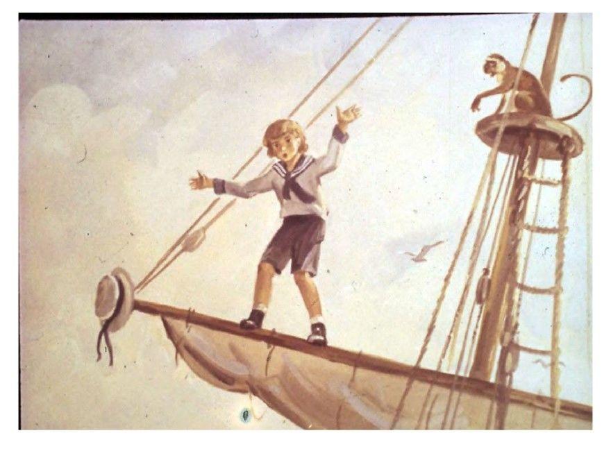 Читать рассказ Прыжок Толстой бесплатно онлайн скачать