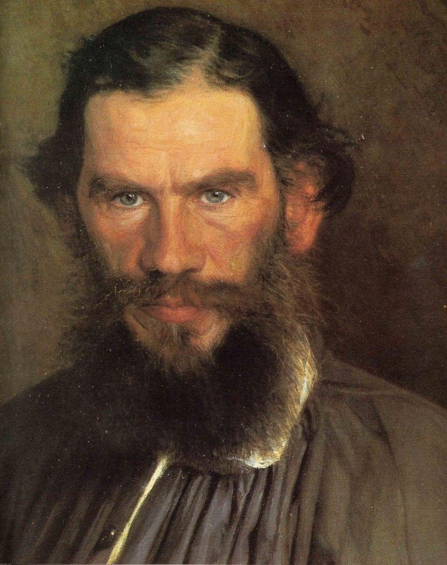 Читать рассказ Шелковичный червь Толстой бесплатно онлайн