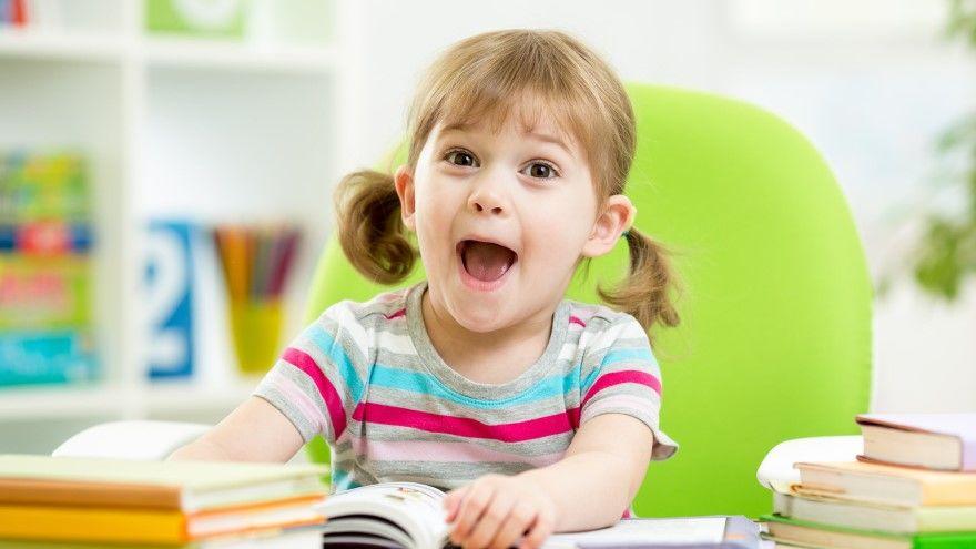 Детские стихи для детей 4-5 лет зима