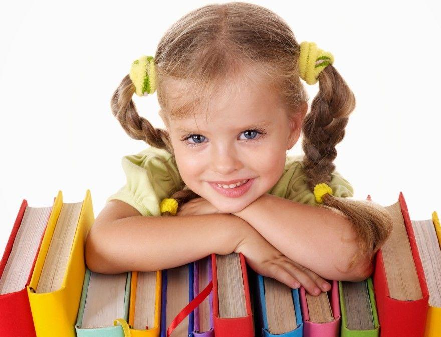 Детские стихи для детей 4 5 6 лет