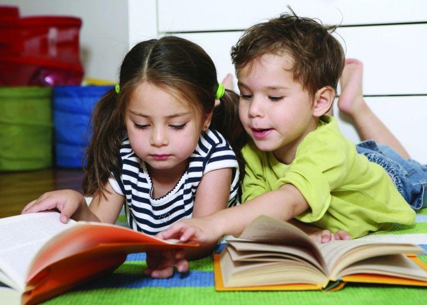 Короткие детские стихи для детей 6 лет