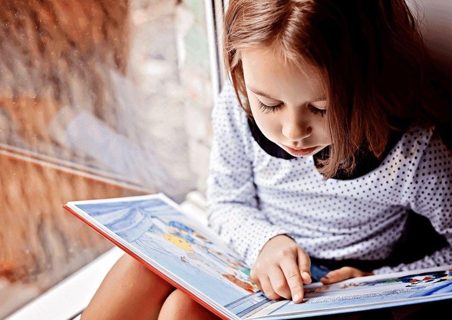 Детские стихи для детей осень весна лето зима