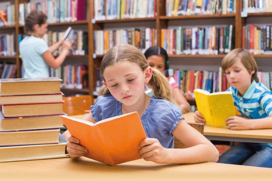 Стихи для младших школьников короткие детские