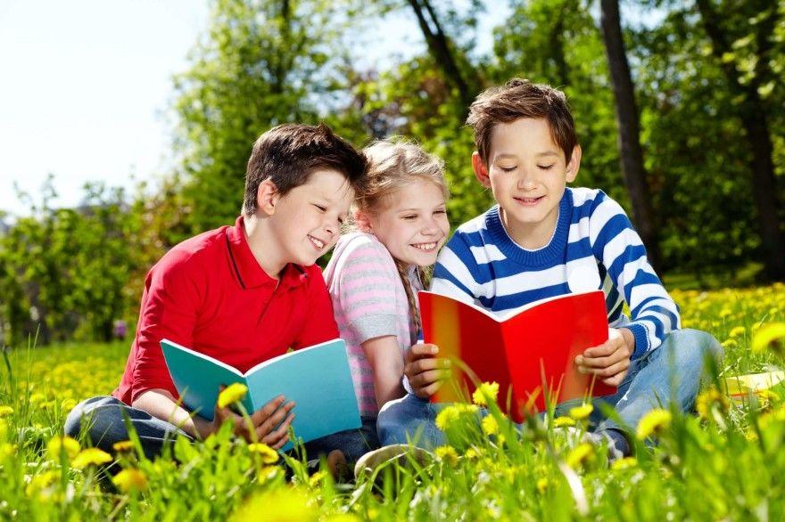 Стихи для детей о весне короткие детские