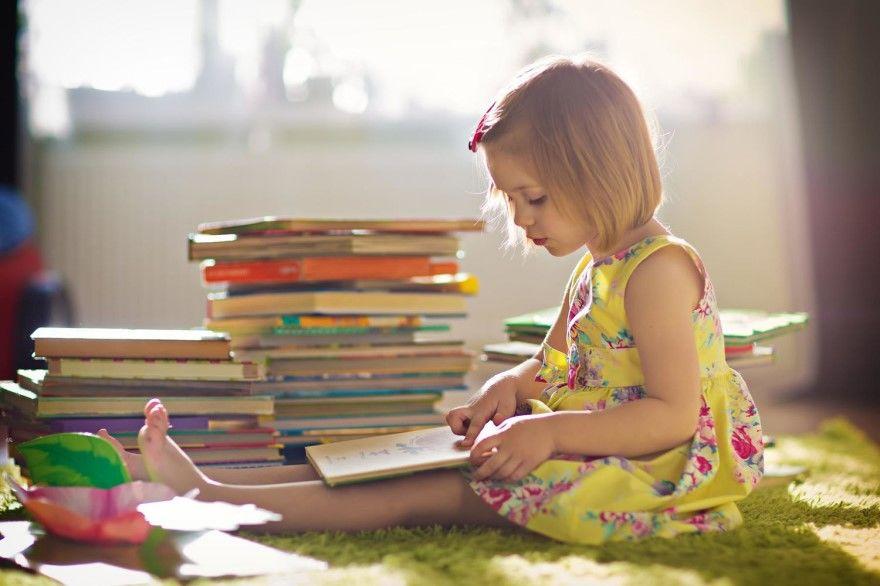 Стихи короткие про зиму детские красивые детей