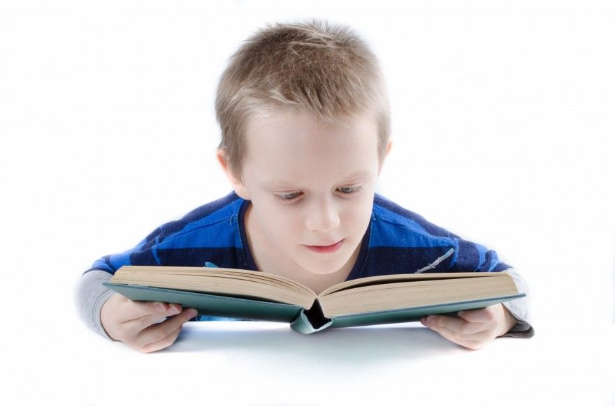 Упражнения для улучшения чтения развития ребенка