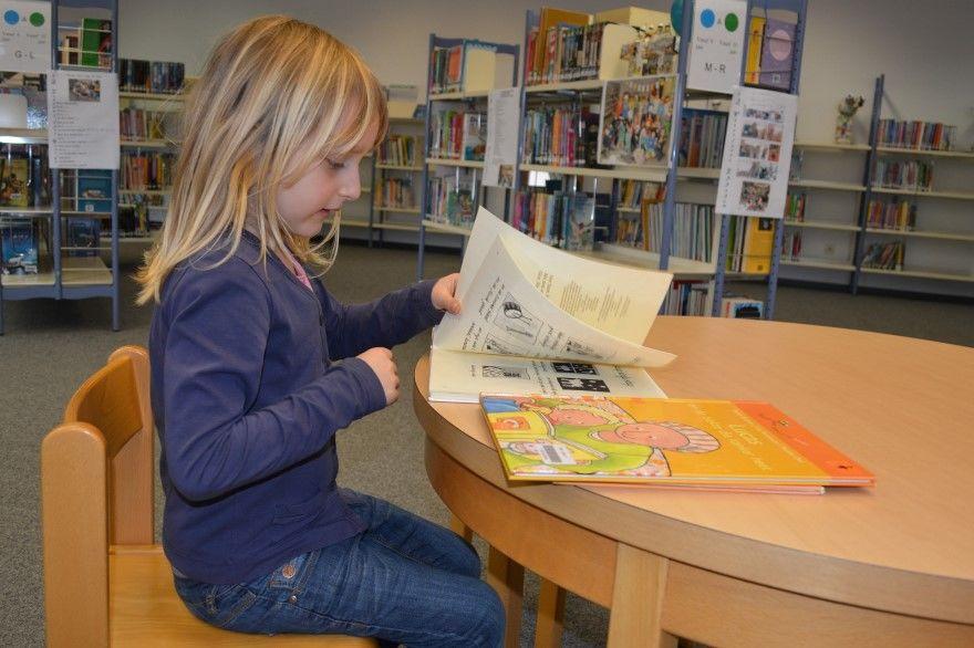 Тесты на развитие внимания для детей